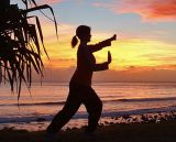 tai chi forma